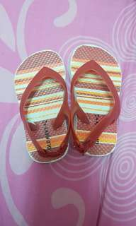 Baby shoes sandal 1y