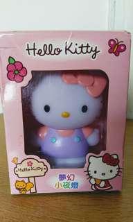 🚚 Hello Kitty 夢幻小夜燈