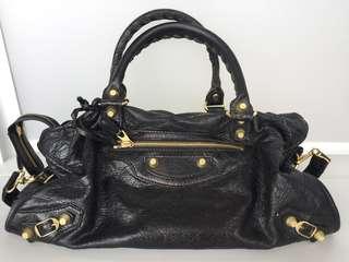 Balenciaga Shoulder Bag - Classic City