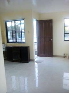 1 bedroom Loft Apartment for Rent CAINTA RIZAL