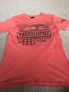 Mossimo T-Shirt Small Size