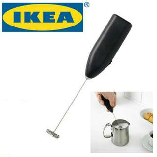 Ikea milk frother / pembuih susu