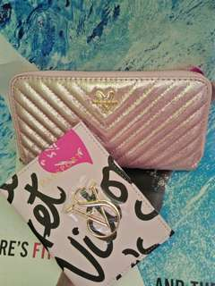 Vs wallet and passport holder bundle