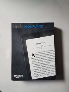 3G kindle Paperwhite 3 without special offers