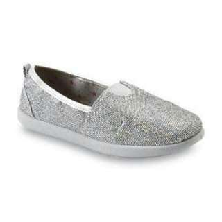 Joe Boxer Glittery Shoes for Kids