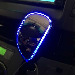 Toyota Axio LED Gear Knob