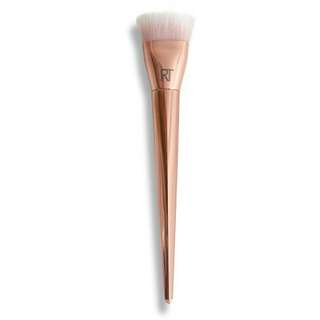 Real Techniques Bold Metals Collection Flat Contour Brush