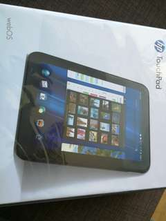 Brand new HP Touchpad