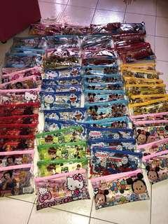 Recent customer order: party supplies / Goodie bags / Stationery Set / Children Gift / door Gift