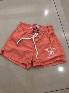 Beach Short Pants (12mths)