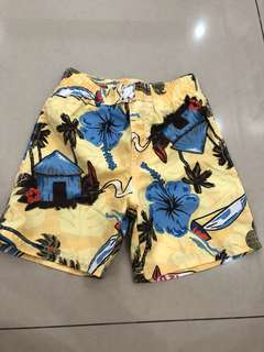 Beach Short Pants (18 mths)