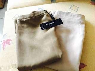 Paket Office Skirts Neu'Mor