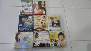 Korean drama box