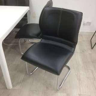 Office/Cushion Chair, Ikea Bed & Mattress