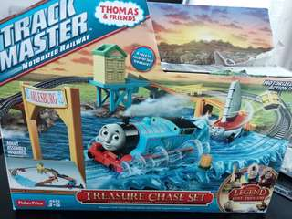 Thomas & Friends Treasure Chase Set