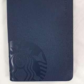 New Starbucks planner