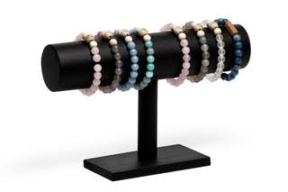 Stand for bracelets, watches and bangles
