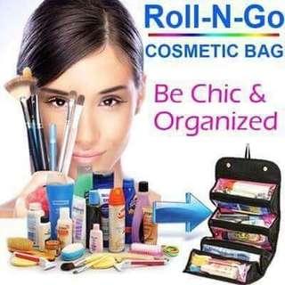 Roll N Go Cosmetics Bag