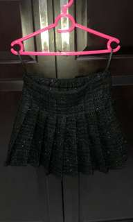 CHANEL TENNIS SKIRT MIRROR 1:1