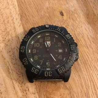 Used Luminox Watch