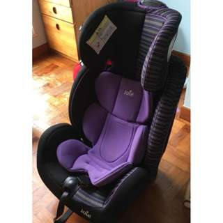 Child Car Seat Joie Every Stage