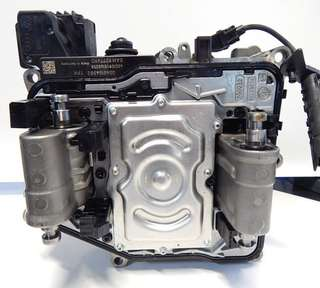 Volkswagen 7 speed DSG mechatronic