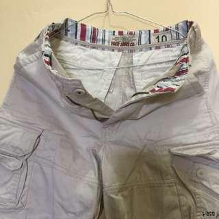 Celana pendek Paco jeans