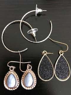 Lovisa earrings