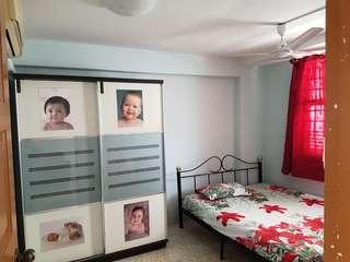 Room Rental - Eunos