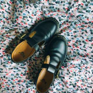 Dr Martens Polley Mary Jane