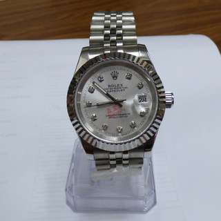 Brand new automatic watch marked Rolex
