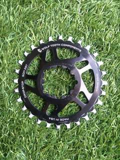 Wolftooth Chainring