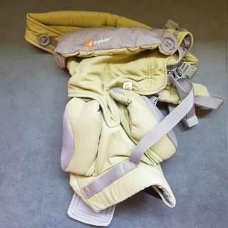 Ergo 4 positions Baby Carrier