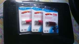 2TB USB/OTG Flash Drive