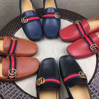 Gucci Men shoes