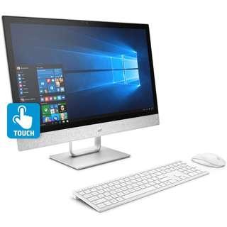 HP Pavilion - r072d 2NK73AA (Intel i5, 8GB RAM, 1TB +256SSD) All In One Desktop