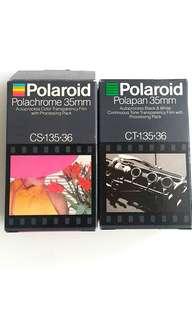 Polaroid 135 Film (RARE)