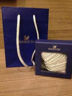 Swarovski Slake Deluxe Bracelets