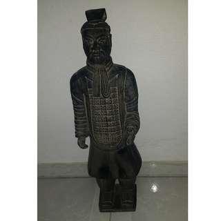 terracotta warrior for Sale!