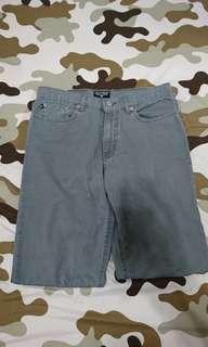 Ralph Lauren polo鐵灰工作褲