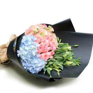 Flower Bouquet Hand Bouquet Anniversary Bouquet Proposal Bouquet Birthday Bouquet Graduation Bouquet V3AD     87