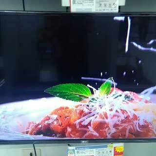 LG FHD TV 49LJ510T 49 inch