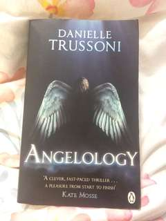 Angelology, Danielle Trussoni