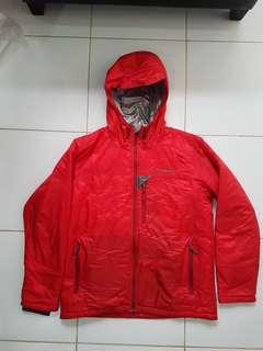 Authentic Columbia Omni-Heat Jacket