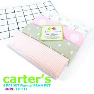 Flannel Blanket - FB111