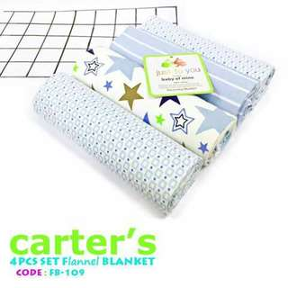 Flannel Blanket - FB109