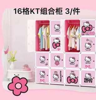 Pre Order 16 Cubes DIY HK Wardrobe Php 2100 #snmalm