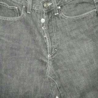 Authentic Vintage Versace Jeans