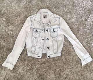 One Teaspoon Denim Jacket - 8