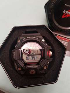 G shock watch man
